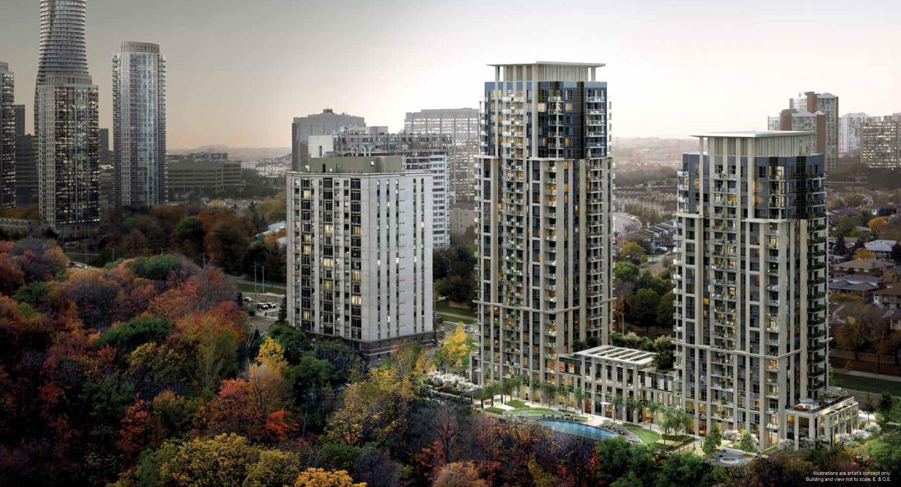 Keystone Condominiums
