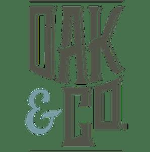 oak&co logo