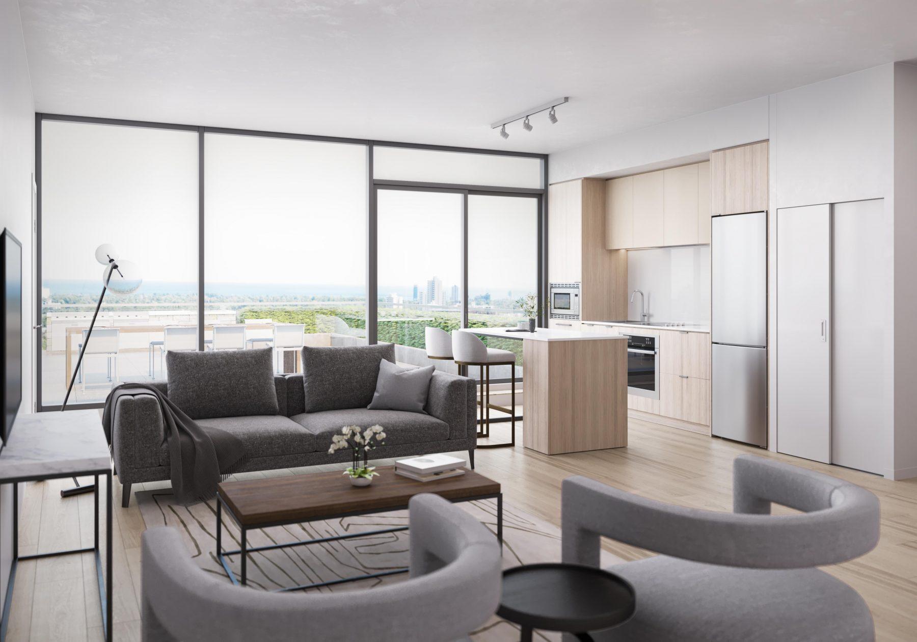 Livingroom Suite