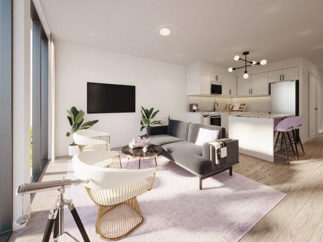 Nuvo livingroom