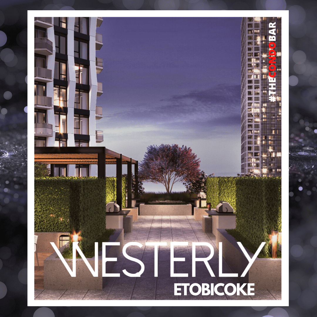 the westerly towers