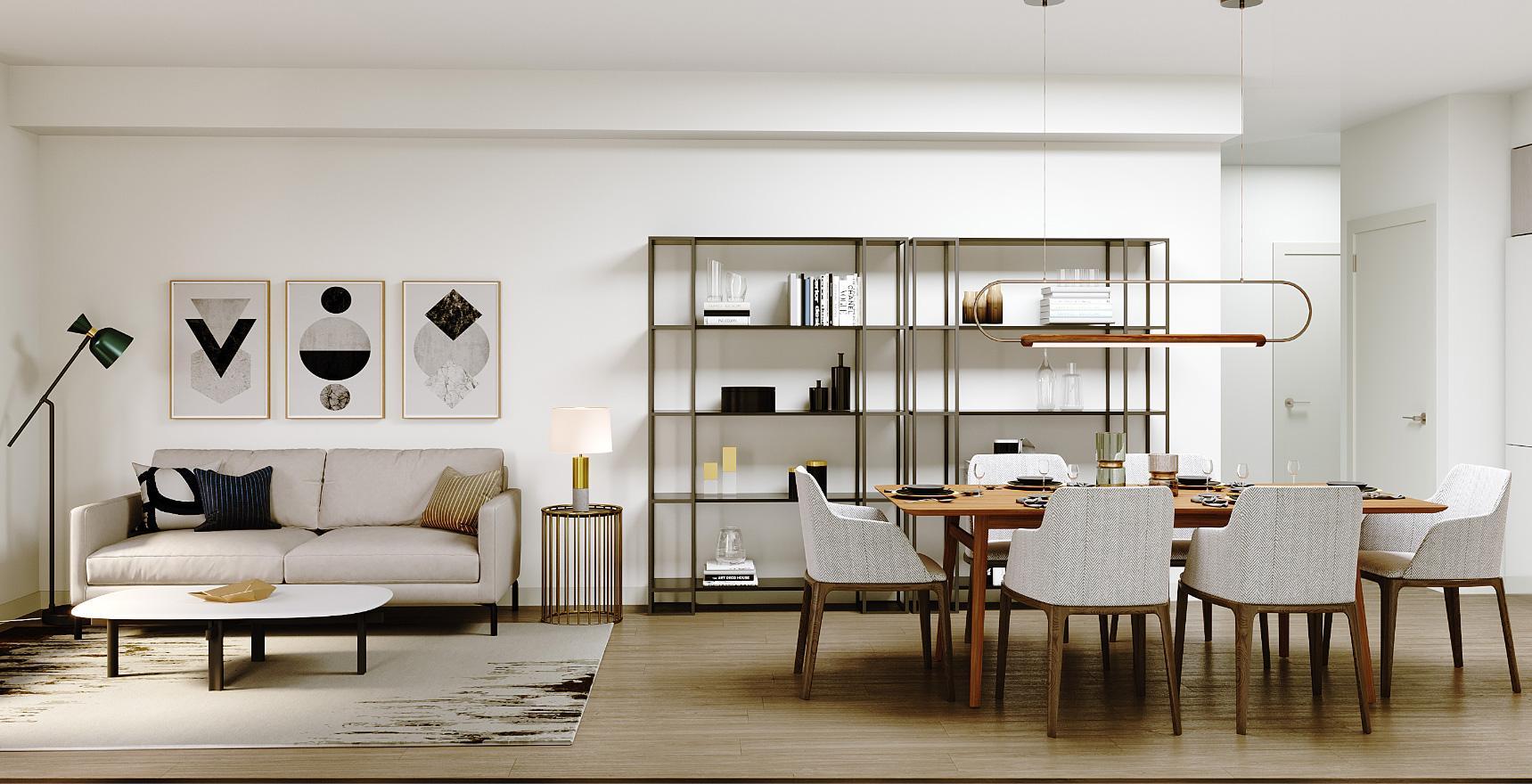 westerley condo suites