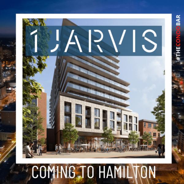 1 JARVIS – HAMILTON