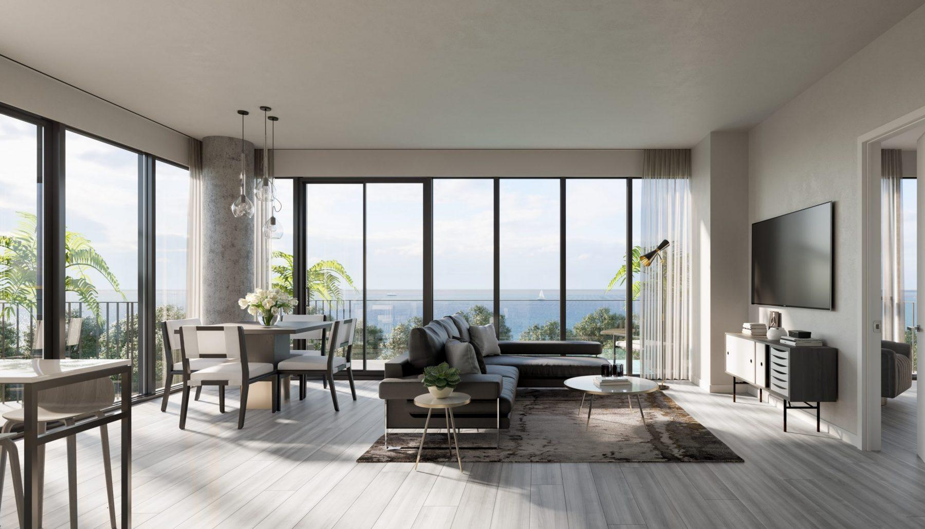 Livingroom Sample
