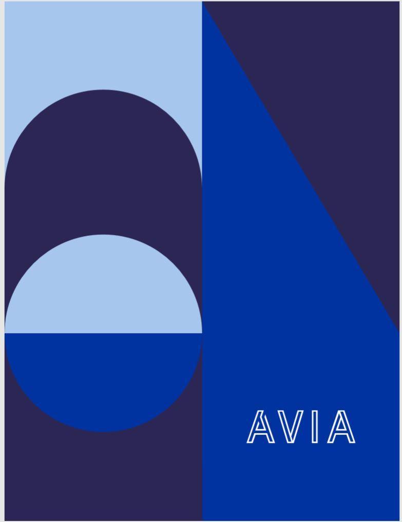 AVIA CONDOS Logo