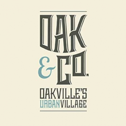 Oak and co oakville