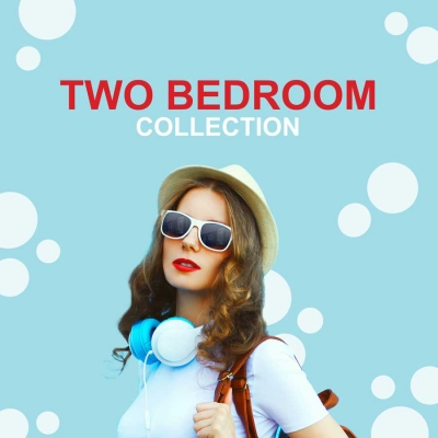 2 BEDROOM COLLECTION