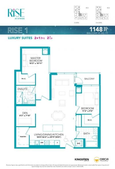 RISE Condo Floorplans-1
