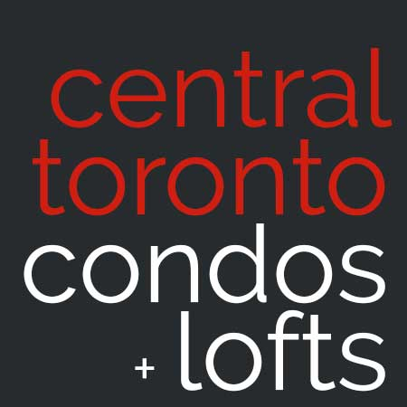 the condo bar Central Toronto condo real estate