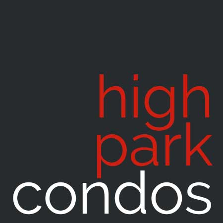 the condo bar Toronto High Park condo real estate