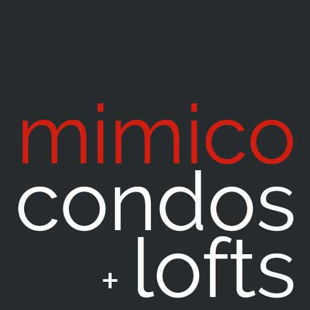 mimico condos and lofts
