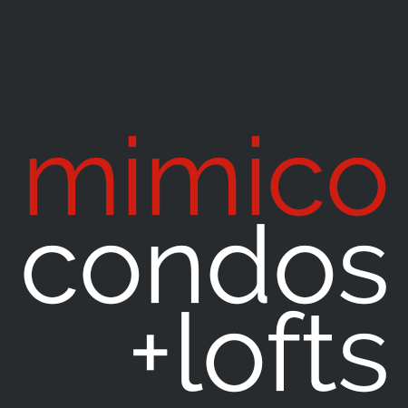 toronto mimico waterfront condos and lofts