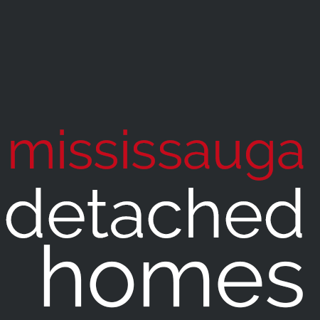 mississauga detached homes