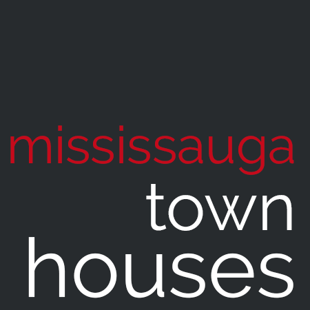 mississauga Freehold Townhomes