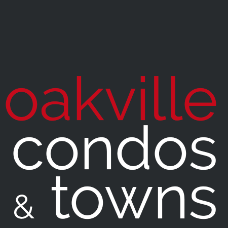 Oakville Condos and Towhouses