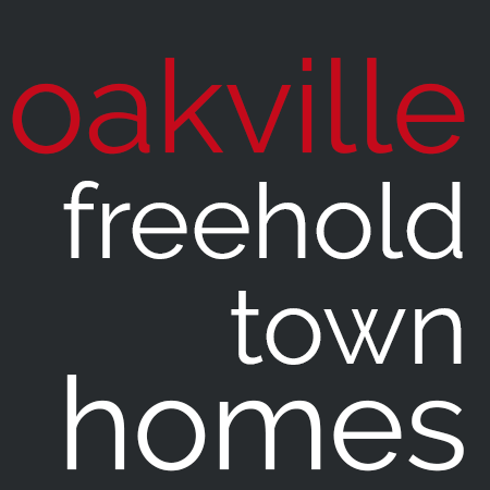 Oakville Freehold Townhomes