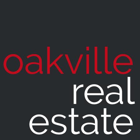 oakville real estate sales
