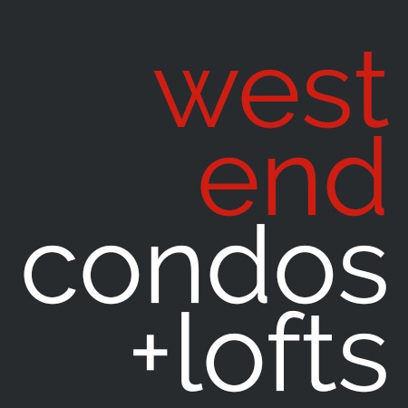 toronto west end condos and lofts